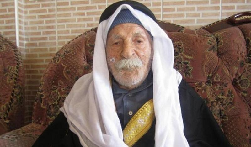معمر فلسطيني يدخل موسوعة جينتيس بعمر يناهز 125 سنة