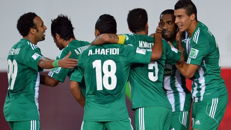الرجاء يلاقي حوريا كوناكري الغيني في دوري أبطال افريقيا