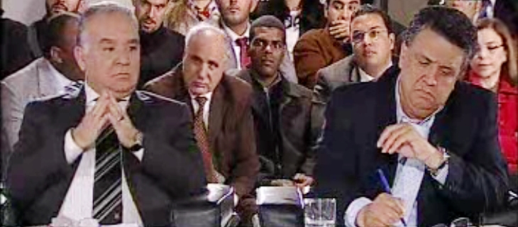 اخلال بالتوازن في النقاش السياسي..التلفزة المغربية تحتفي بالمعارضة وحدها