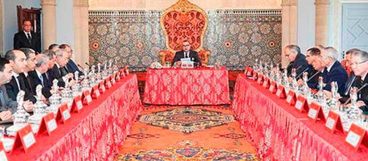 العاهل المغربي يترأس مجلسا للوزراء ويعين فاضل بنيعيش سفيرا جديدا في اسبانيا