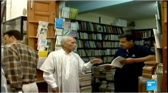 ضعف إقبال المغاربة على الكتب