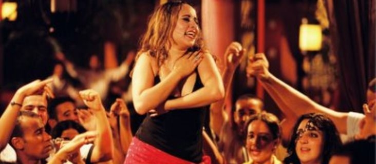 صدور العدد الأول من المجلة المغربية للأبحاث السينمائية