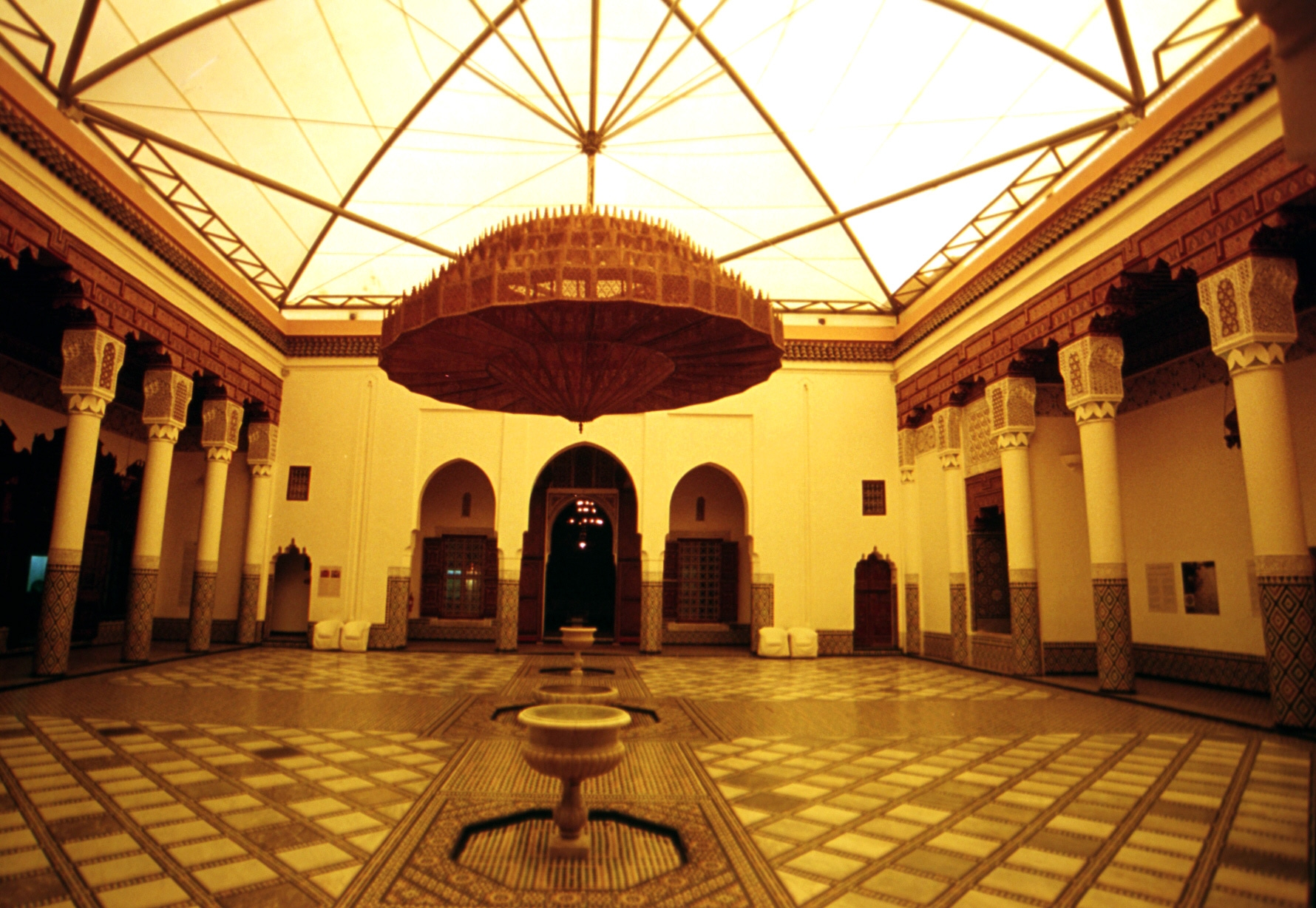 متاحف المغرب لن تبقى تحت وصاية وزارة الثقافة