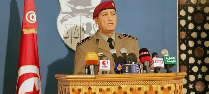 تونس تنفي خبر إنشاء قاعدة عسكرية في تونس