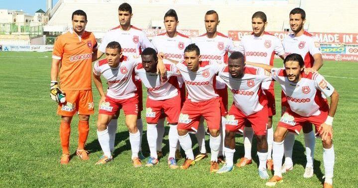 مباراة ودية بين الاتحاد الليبي والنجم الساحلي التونسي