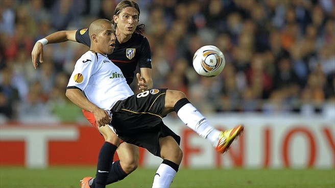 زيدان معجب بالجزائري سفيان فغولي لاعب فلنسيا