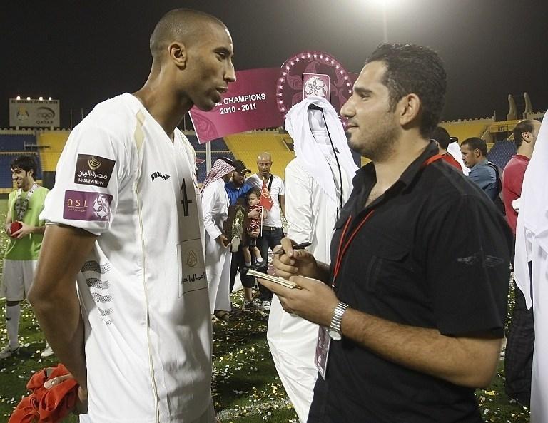 لجنة نزاعات الفيفا تطالب نادي قطري بدفع مستحقات المغربي وادو