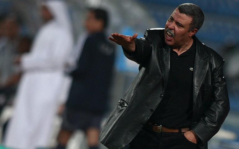 مديح يقول أن الكرة المغربية تحتضر والمنتخبات في الانعاش