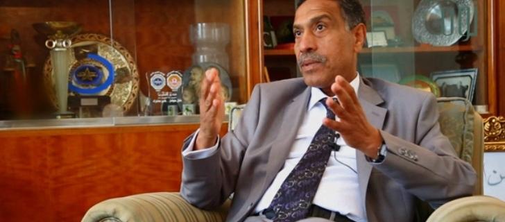 موخاريق: الحوار الاجتماعي هو الأداة الأنجع لحل الأزمات الاقتصادية