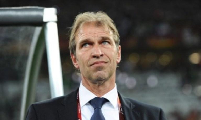 الهولندي فيربيك يريد تدريب المنتخب المغربي في كأس افريقيا 2015