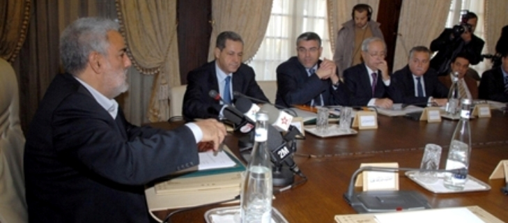 المجلس التأسيسي يبدأ مناقشة القانون الانتخابي الأسبوع المقبل