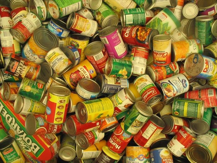 ماذا تعرف عن المواد الحافظة التي تستعمل في الأغذية؟