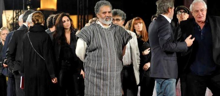 وفاة الفنان المغربي عبد الله أوزاد في اليوم الأول من مهرجان طنجة السينمائي