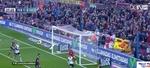 سفيان فغولي يتألق أمام برشلونة ويقود فلنسيا لفوز عريض
