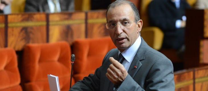 جريدة جزائرية تخلق الجدل بعد وصفها لعمار سعداني
