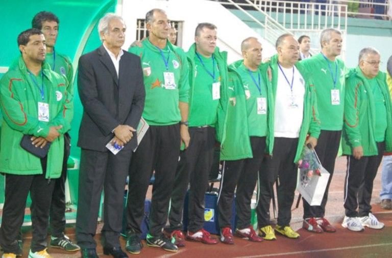 حليلوزيتش يكلف مساعديه بالتجسس على خصوم الجزائر خلال المباريات الودية الدولية