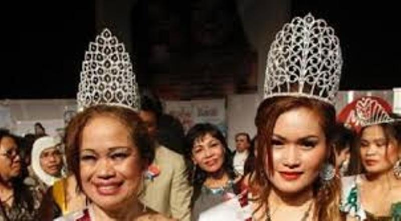 مسابقة ملكة جمال العاملات الفلبينيات