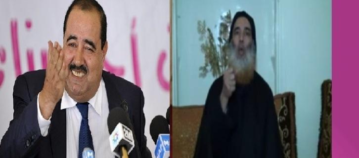 الحكم على أبو النعيم بشهر موقوف التنفيذ على خلفية تصريحاته ضد شخصيات سياسية
