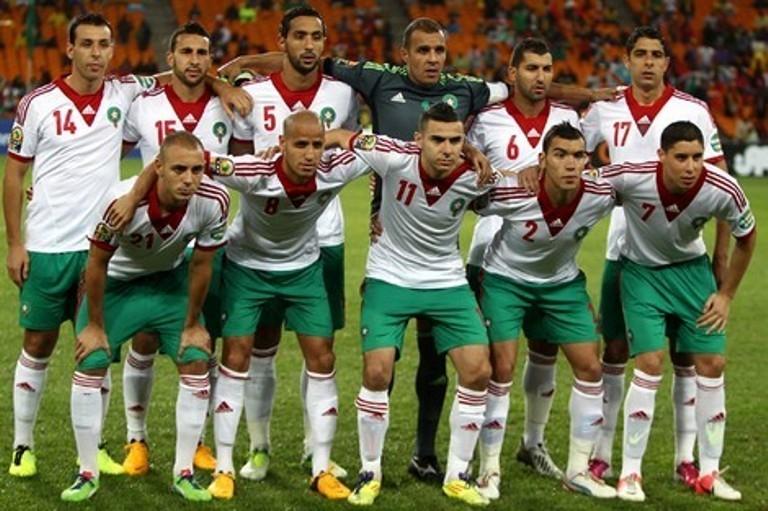 ثلاثين لاعبا في تربص المنتخب المغربي لمواجهة الغابون وديا