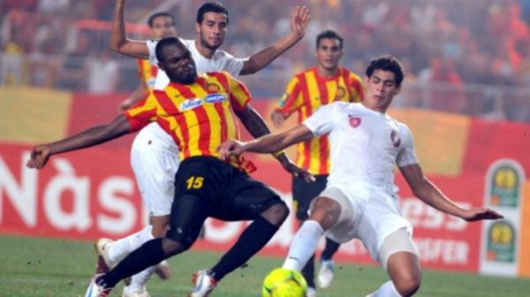 الجولة العشرين من الرابطة التونسية المحترفة : الافريقي والنجم الساحلي يطاردون الترجي