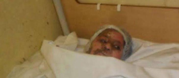 جريمة خطيرة..البوليساريو تحرق عائلة صحراوية بعد هروبها من المخيمات