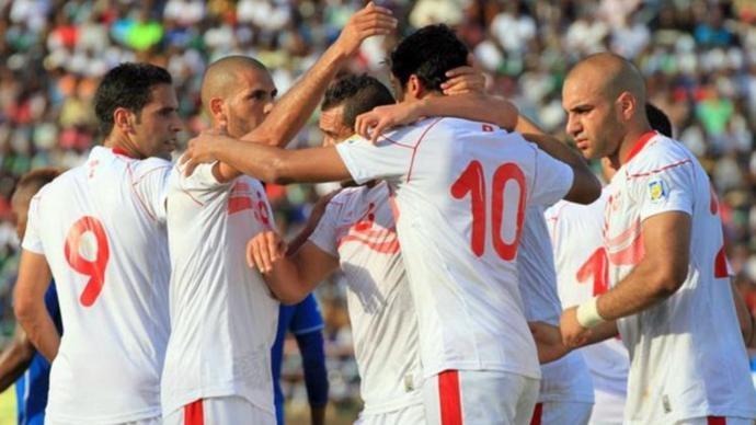 الجامعة التونسية تلغي المباراة الودية بين نسور قرطاج والهندوراس