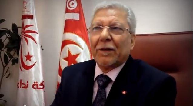 الطيب البكوش يوضح حقيقة تحالف نداء تونس مع النهضة بعد الانتخابات