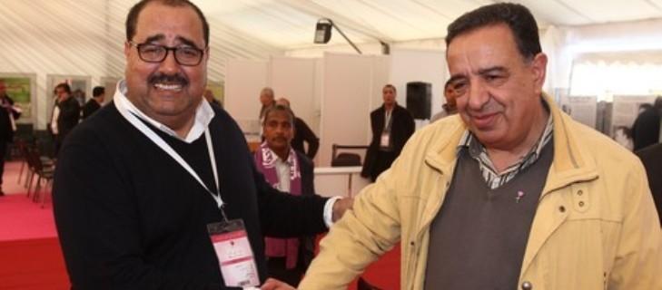 احتقان داخل الاتحاد الاشتراكي بسبب إعفاء الزايدي من رئاسة الفريق