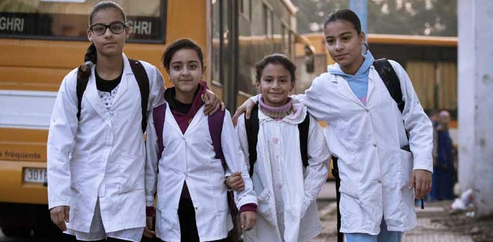 اليونسكو:المغرب ضمن 21 أسوأ دولة في التعليم