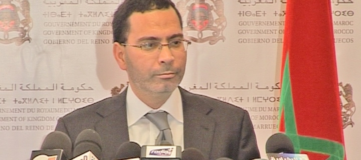 العاهل المغربي يستقبل سفراء أجانب ويوافق على 3 طلبات للتعاون الديني من تونس وليبيا وغينيا ويرأس إطلاق برنامج التأهيل الحضري لسلا