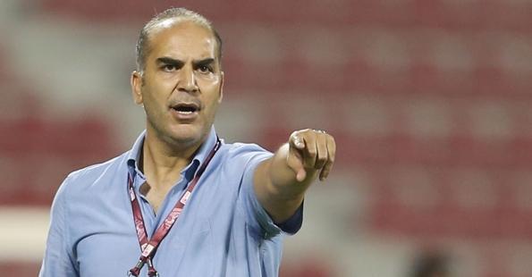 الطرابلسي قريب من تدريب المنتخب التونسي