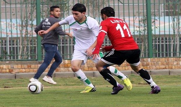 الحكومة الليبية  تهنئ منتخب ذوي الاحتياجات الخاصة بتأهله إلى نهائيات كأس العالم