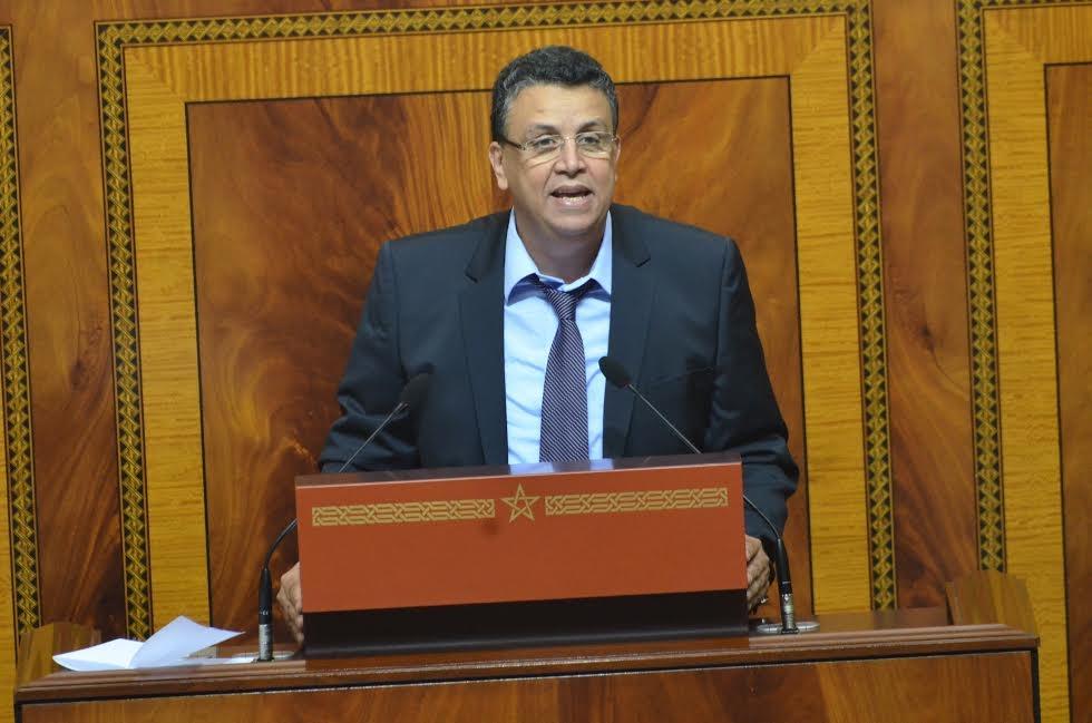 وفد برلماني مغربي في طهران للمشاركة في مؤتمر  مجالس وبرلمانات الدول الاسلامية