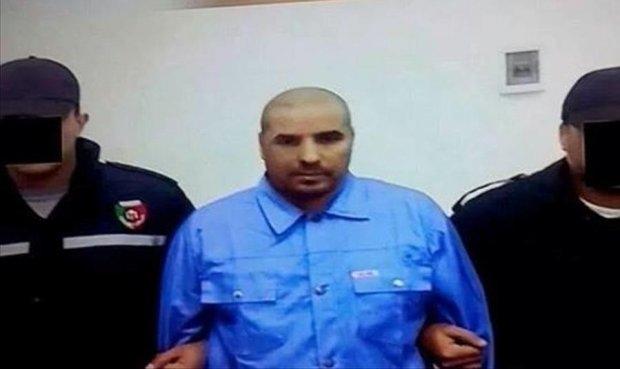 إيداع الرئيس السابق للأمن الداخلي على عهد القذافي بسجن الهضبة