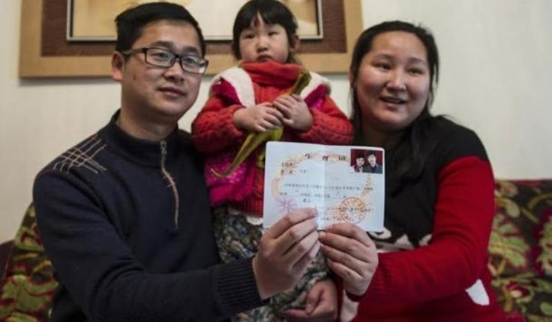 وأخيرا الحكومة الصينية تسمح بالطفل الثاني و الأسر ترفض ذلك
