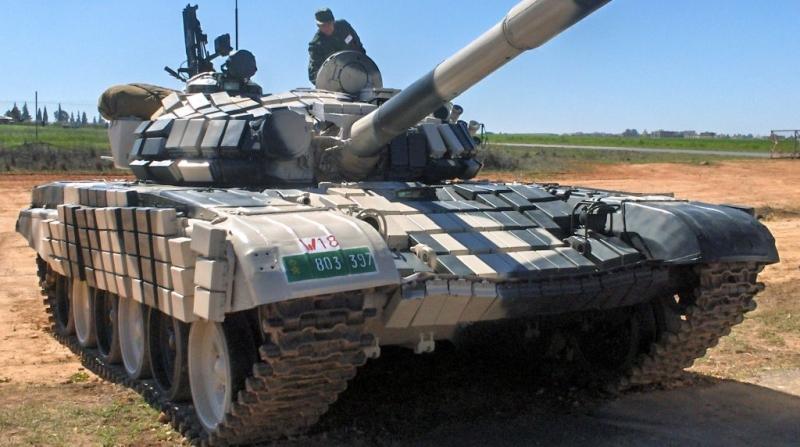 الجيش المغربي يحتل المرتبة 65 في ترتيب أقوى الجيوش في العالم