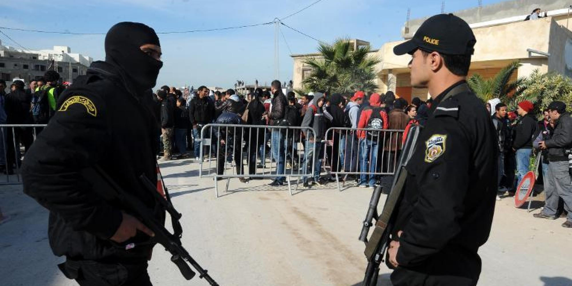 أحداث جندوبة تثير قلقا أمنيا بتونس ودعوات لتطويق الأزمة