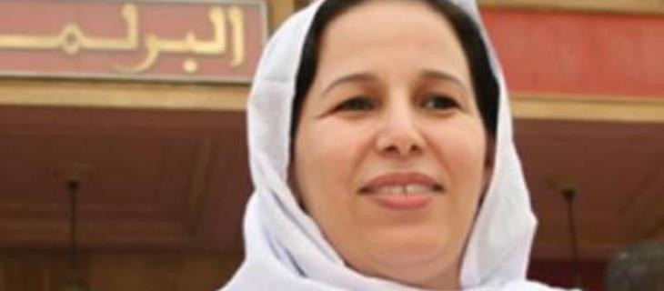 برلمانية مغربية تدعو وزير الداخلية لجولة عبر وسائل النقل العمومية