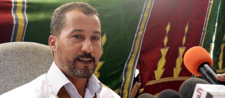 مصطفى سلمة ينتقل قريبا إلى الحدود الموريتانية لتقييم الوضع في المخيمات الصحراوية