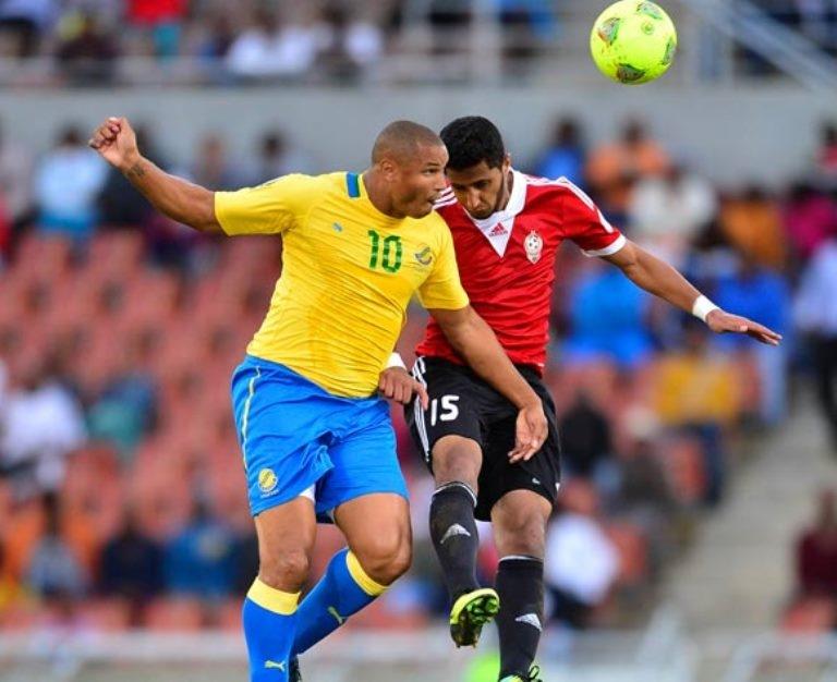 الليبي أحمد التربي : فرسان المتوسط قادرون على كسب بالتأهيل لكأس افريقيا 2015 بالمغرب