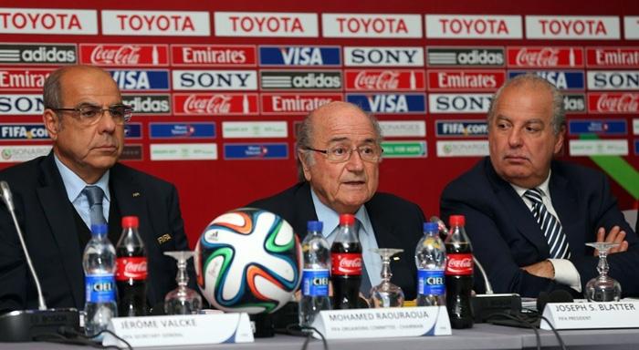 تقرير أسود للفيفا عن تنظيم كأس العالم للأندية بالمغرب