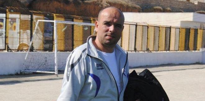 القابسي مدربا لفريق قرمبالية التونسي