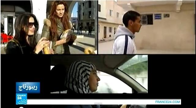 الشباب التونسي بعد الثورة