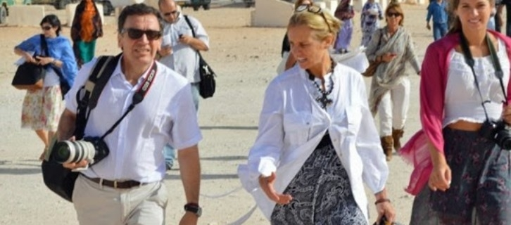 الخلفي  يفند إدعاءات مركز كنيدي بشان حقوق الإنسان بالصحراء المغربية