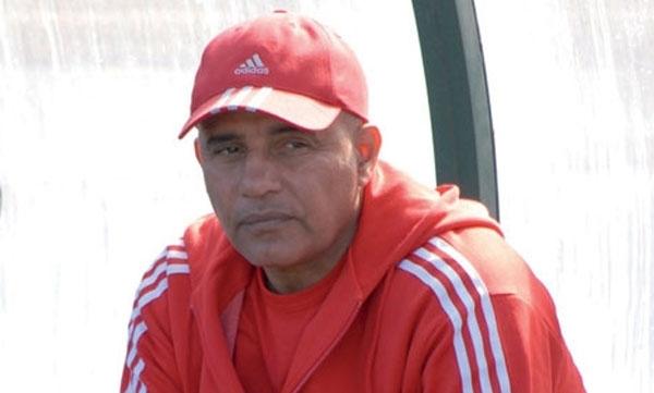 طاليب ينفصل عن الوداد ويتوصل الى اتفاق لتدريب المغرب الفاسي