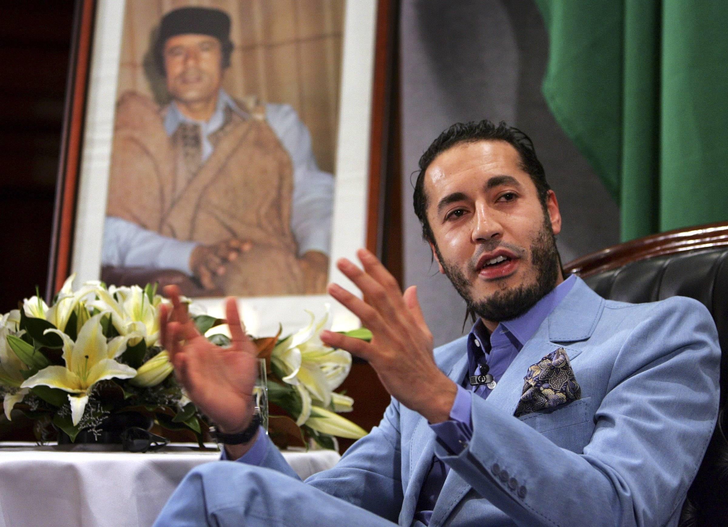 استمرار التوتر بين ليبيا والنيجر بسبب الساعدي القذافي