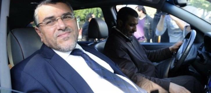 وزير العدل المغربي: أبناء القضاة المعينين مؤخرا لايتجاوزون الثلاثة...