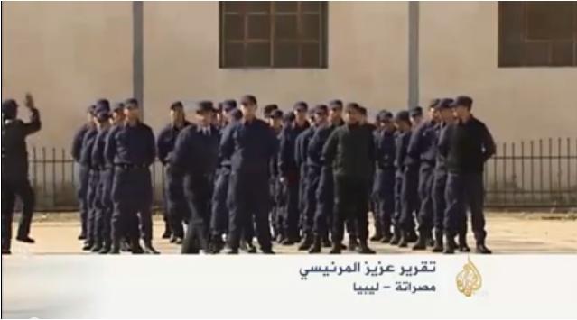 ليبيا: صعوبة دمج الميليشيات المسلحة