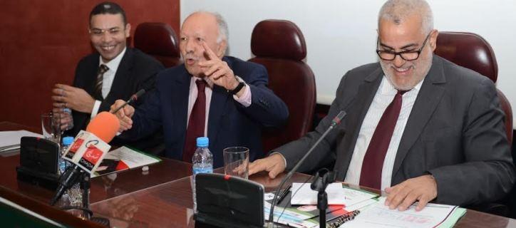 بنكيران: الوضع في المغرب جيد ومحسود عليه