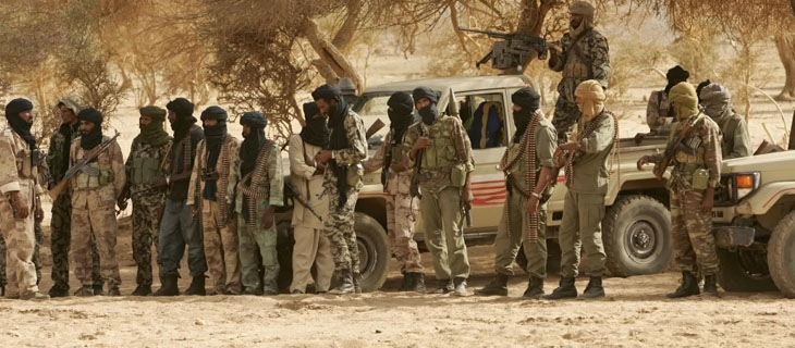 هل أصبح جنوب ليبيا ملاذا للحركات الجهادية؟